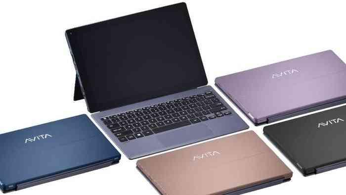 Avita Laptops