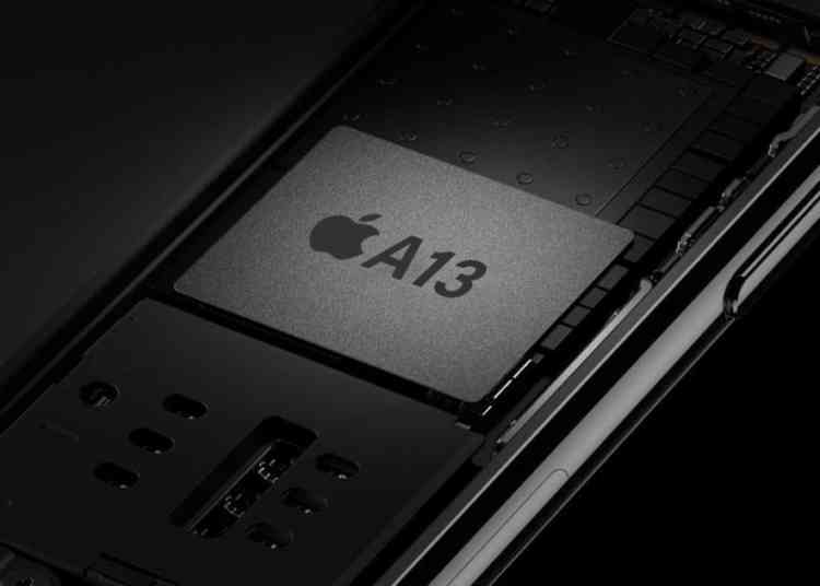 Apple A13 Bionic Chip