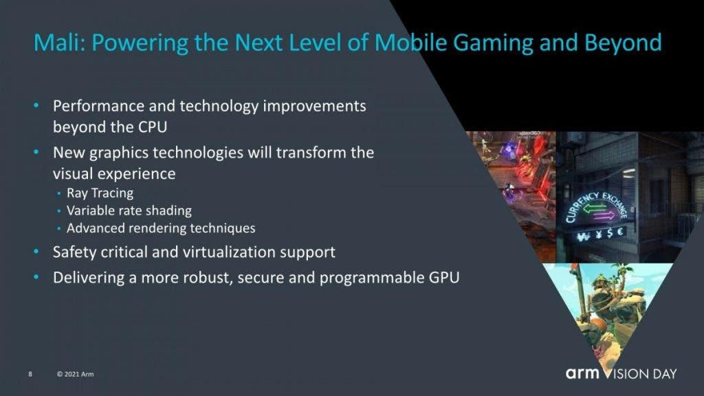 Next-Gen mali GPU