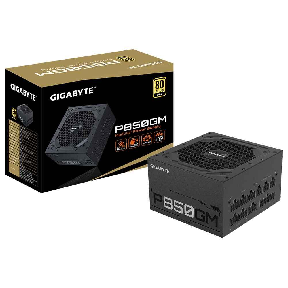 Gigabyte GP-P850GM PSU