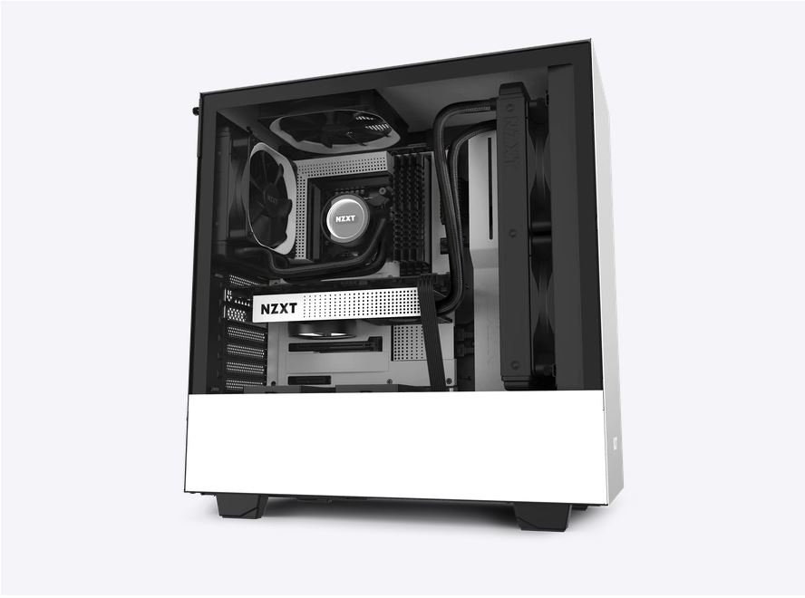 Mid-Tower Case